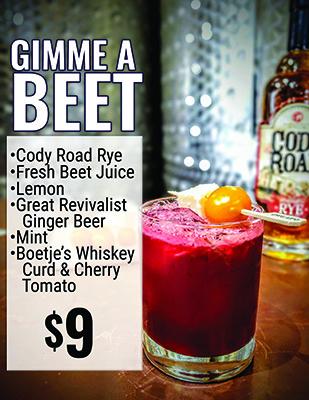 Gimme a Beet