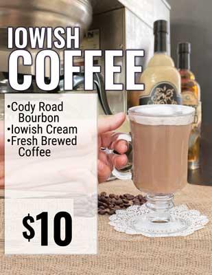 Iowish Coffee