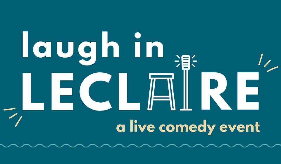 Laugh In LeClaire