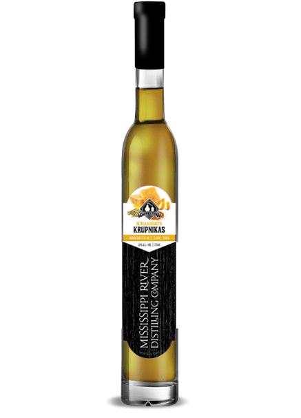 Schaarski's Krupnikas bottle