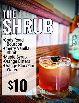 The Shrub