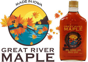Great River Maple - Made in Iowa