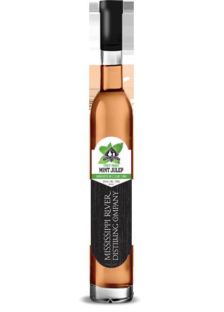 Cody Road Mint Julep bottle