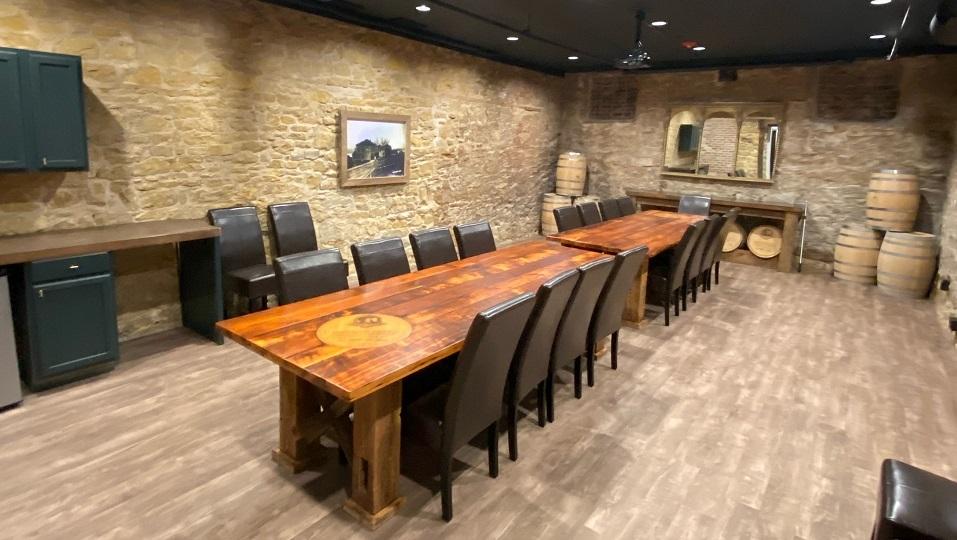 Cellar Board Room